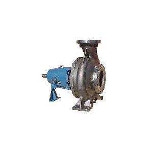 Cast Iron Chemical Process Pump