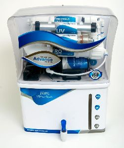 domestic Ro machine