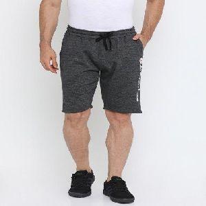 Casual Charcol High Fashion shorts