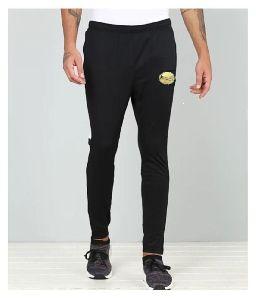 Mens Black Track Pants