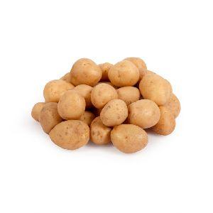 Fresh Baby Potatoes