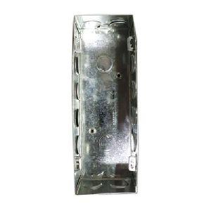 Rectangular Modular Electrical Box