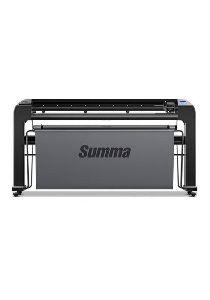 Summa OPOS-CAM S2 TC140 Vinyl Cutter