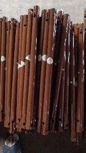 fan pipes
