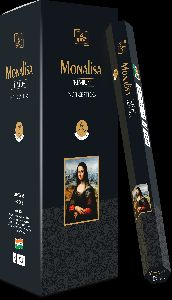 Monalisa Incense Sticks
