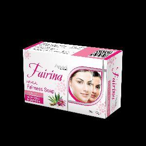 Fairina Herbal Fairness Soap (herbal beauty soap)