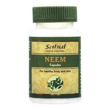 Neem Capsule (Glow Care Capsule)