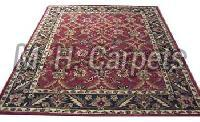 Persian Handtufted Woolen Carpet