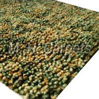 Wool Shaggy Carpet