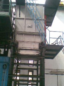 Drop Bottom Solutionizing Furnace