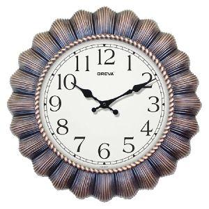 Antique Analog Clock