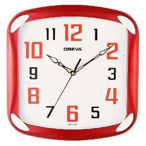 Economy Analog Clock