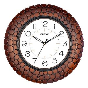 Fancy Analog Clock