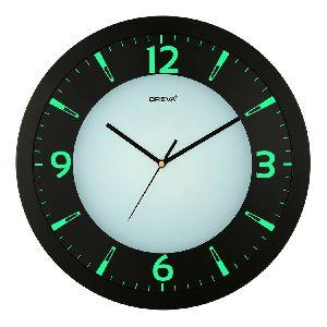 Light Analog Clock
