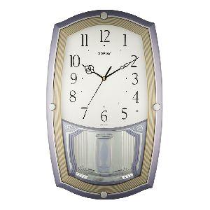 Musical Analog Clock