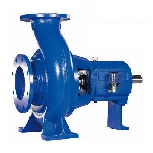 Non Clog Centrifugal Pump