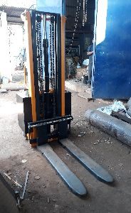 Semi Electric High Lift Stackers