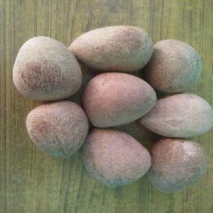 Natural Coconut Ball Copra