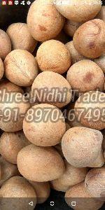 dry coconuts copra