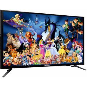 65 Inch Sonic LED 4k Smart TV