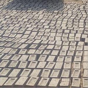Building Concrete Blocks
