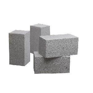 Rectangular Fly Ash Cement Brick