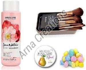 Oriflame Sweden Combo of 2 in 1 Wild Rose Cleanser Kit