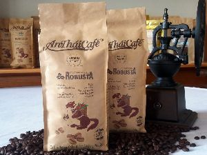 High Quality Roasted Coffee Beans