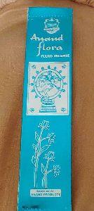 Anand Flora Incense Sticks
