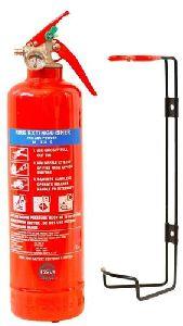 car fire extinguisher