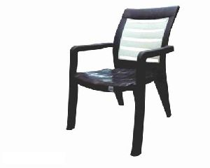Matt Finish Plastic Chair