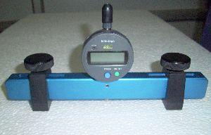 Measurement Gauges & Fittings
