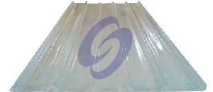 FRP Translucent Sheet