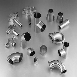 Stainless Steel Tube Fittings
