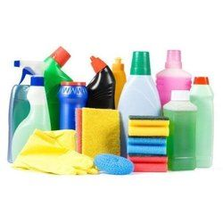 household cleaning chemical