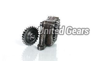 Engine Lubricating Oil Pumps