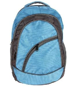 Blue College Bags