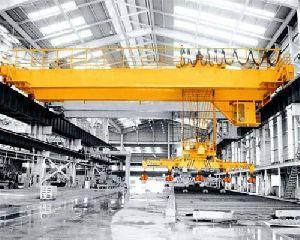 Industrial Crane Repairing Services