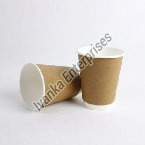 Double Wall Paper Cup