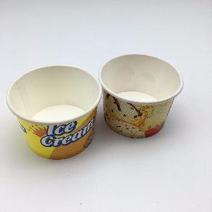 Printed Paper Bowls