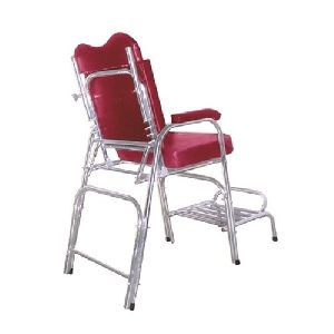 Double Pipe Chair
