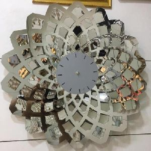 LED Silver Watch Light