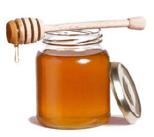 Ambergris Honey