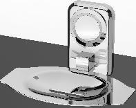 Ar 105 Soap Dish