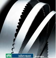 Metal Cutting Band-saw Blades