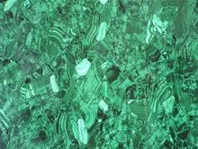 Natural Gemstone Malachite Tile Antique Green Malachite Natural Stone
