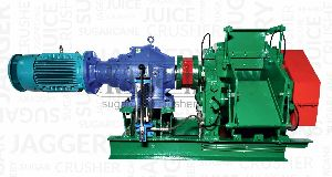 Super Deluxe-Single Mill with Planetary Gear Box