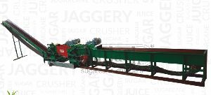 Super Jumbo Total Heavy Double Mill With Cane Carriers