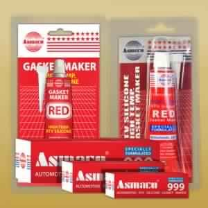 High Temperature Neutral Gasket Sealant