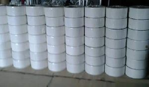 Polypropylene White Strapping Rolls